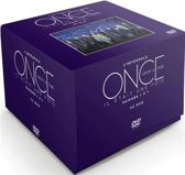 CUBE ONCE UPON A TIME SEASON 1 - 7