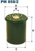 FILTRON Brandstoffilter PM 858/2