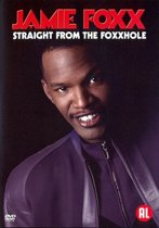 Jamie Foxx-Straight From The Foxxhole