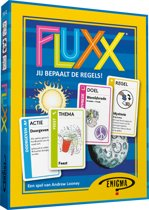 Fluxx 5.0 - Kaartspel