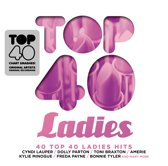Top 40 Ladies