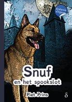 Snuf de hond - Snuf en het spookslot