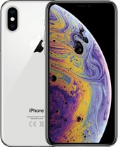 Apple iPhone Xs - 512GB - Zilver