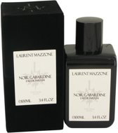 Laurent Mazzone Noir Gabardine - Eau de parfum spray - 100 ml