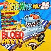 Party Hits Vol. 26: Bloedheet