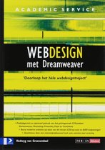 Webdesign met Dreamweaver