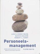 Personeelsmanagement / 5e editie