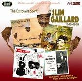 The Extrovert Spirit Of Slim Gaillard 1945-1958