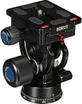 Sirui L-20S statiefkop Zwart 3/8 Panoramisch
