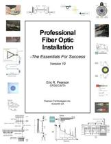 Professional Fiber Optic Installation, V.10