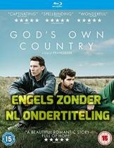 God's Own Country [Blu-ray] (dvd)