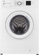 Beko WTV7711BW0 - Wasmachine