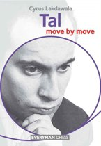 Tal: Move by Move