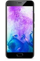Meizu M5 5.2'' Dual SIM 4G 2GB 16GB 3070mAh Zwart