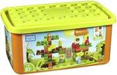 Mega Bloks 87 delige Jungle Fun Box