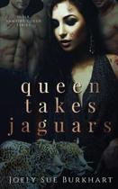 Queen Takes Jaguars