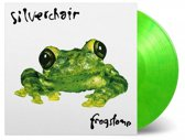 Frogstomp -Coloured-