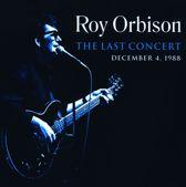 Last Concert: December 4 1988