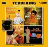 Four Classic Albums Plus (Bidin' My Time / To Yo