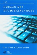 Van A tot ggZ - Omgaan met studiefaalangst