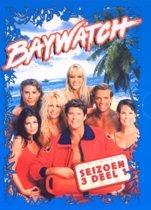 Baywatch - Seizoen 3 (Deel 1)