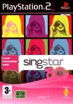 Singstar Eighties - Nederlandse Editie