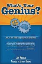 What's Your Genius