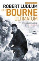 Jason Bourne 3 - Het Bourne ultimatum