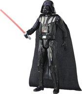 Star Wars Darth Vader figuur - 30 cm