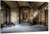 Chateau Venetia - Plexiglas 120x80 cm - Ivo Sneeuw - PixaPrint - GA00284-1