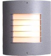 Fin-Motion buitenlamp - wandmodel - type 21031 - kleur grijs