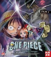 One Piece Film 5 - The Curse Of The Sacred Sword