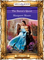 The Baron's Quest (Mills & Boon Vintage 90s Historical)