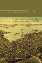 The Evolution of the U.S. Navy's Maritime Strategy, 1977-1986
