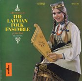 Latvian Folk Ensemble, Vol. 2