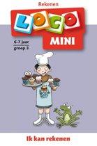 Loco Mini Rekenen 6-7 jaar groep 3