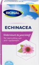 Bional Echinacea 45 caps - Ondersteunt de weerstand