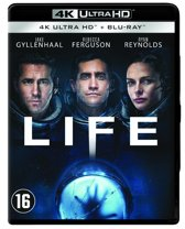 Life (4K Ultra HD Blu-ray)