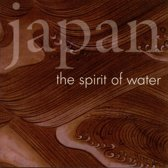 Japan. The Spirit Of Water