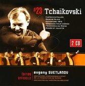 Tchaikovski: Romeo Et Juliette