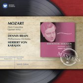 Mozart: Horn Concertos Nos. 1-
