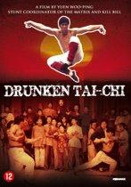 Drunken Tai Chi (dvd)