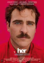 Her (Blu-ray)