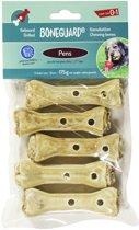 Boneguard Rawhide Bones Pens - 10 cm - 5 stuks