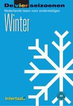 De vier seizoenen - Nederlands lezen voor anderstaligen - Winter (A0) paperback