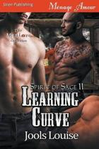 Learning Curve [spirit of Sage 11] (Siren Publishing Menage Amour Manlove)