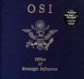 Office Of Strategic Influence
