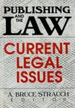 Publishing and the Law