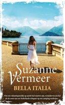Boek cover Bella Italia van Suzanne Vermeer (Paperback)