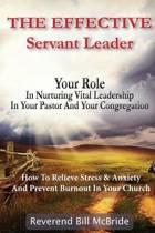 The Effective Servant Leader